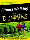 Fitness Walking For Dummies (eBook)